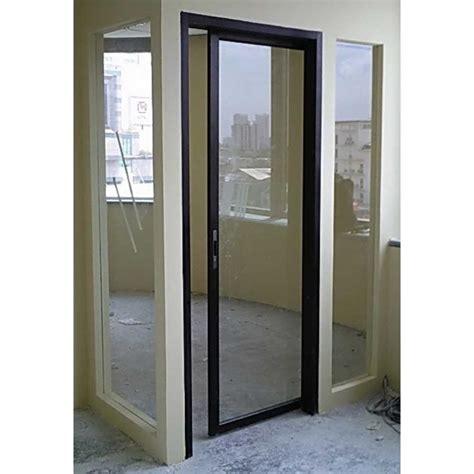 Kusen Pintu Alumunium jual pintu kaca aluminium sliding pintu aluminium pintu