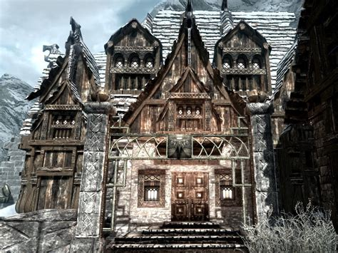skyrim buy house skyrim build pack minecraft project