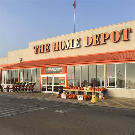 the home depot in peru il 61354 chamberofcommerce
