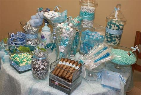 sweet table ideas for baby shower 31 baby shower table decoration ideas table