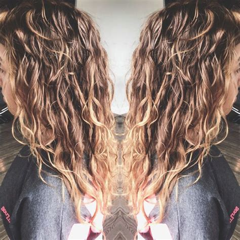 hair perm aarojo 11 best texture images on pinterest american wave perms