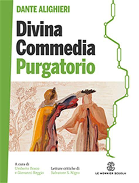test divina commedia divina commedia