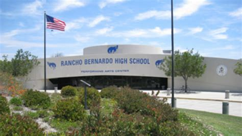 Poway Unified School District Address Lookup Lockdown At Rancho Bernardo High After Concerning Note Found In Restroom Times Of