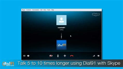skype to mobile call use skype to call mobile or land line phone dial91