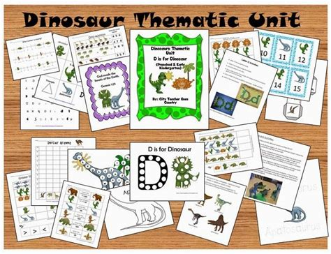 kindergarten themes and units 17 best images about city teacher goes country on