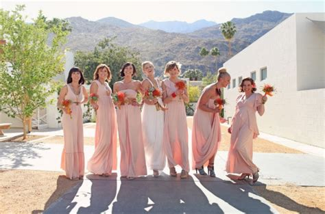design love fest max wanger inspired by these mix and match bridesmaids dresses