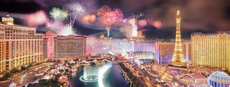 new year celebration in las vegas nv las vegas new years
