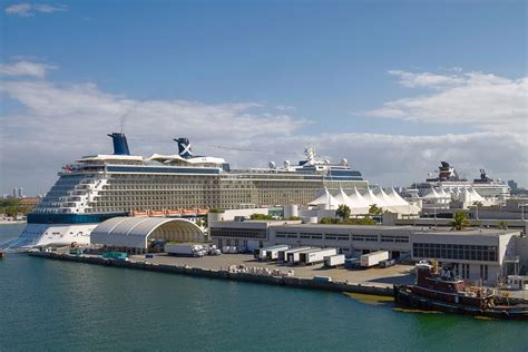 Car Rentals In Miami Port For Cruises by The 15 Best All Inclusive Cruise Deals For 2017