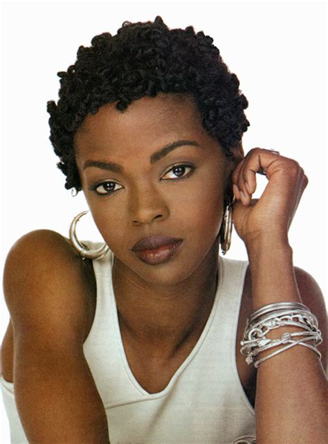 Lauryn Hill Hairstyles by The Tragedy Of Lauryn Hill Da Shelter