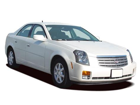 Cadillac 2005 Cts by 2005 Cadillac Cts Reviews And Rating Motor Trend