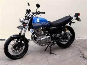 Suzuki Brat Suzuki Thunder Brat Style Style 1 Style