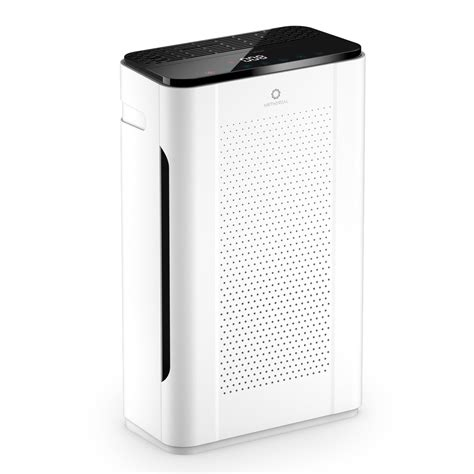 airthereal aph260 quot morning quot 7 in 1 hepa filter air purifier