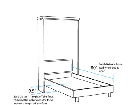 twin size murphy bed plans plans to build twin size murphy bed plans pdf plans