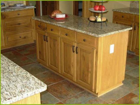 21 kitchen island with cabinets above model kitchen