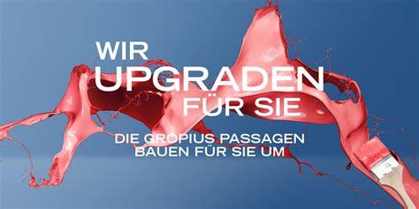 deutsche bank gropius passagen gropius passagen