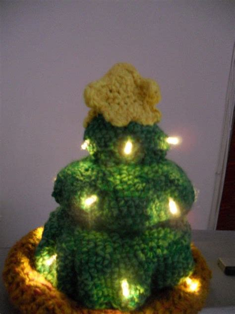 light up christmas tree hat 183 a novelty hat 183 sewing