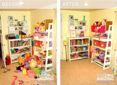before and after organizing photos the organizing agency