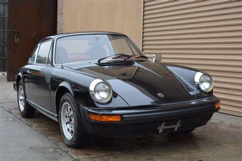 Porsche 912e by 1976 Porsche 912e