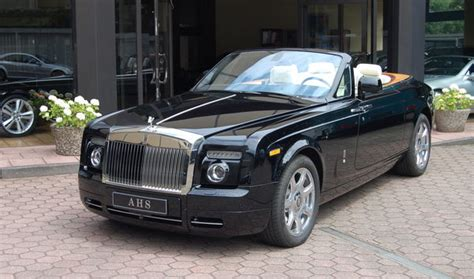 7 rolls royce phantom drophead coupe for sale on jamesedition