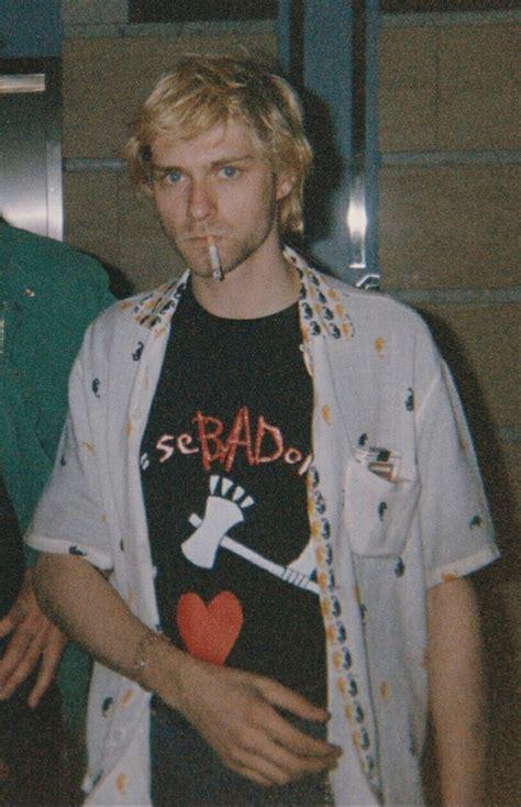 Curt Cobain And Nirvana best 25 kurt cobain ideas on kurt cobain band