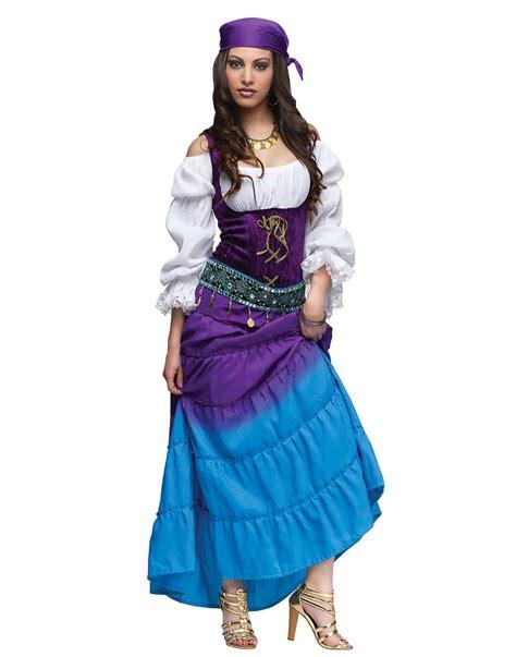 ebay halloween costumes gypsy moon fortune teller harem sexy belly dancer womens