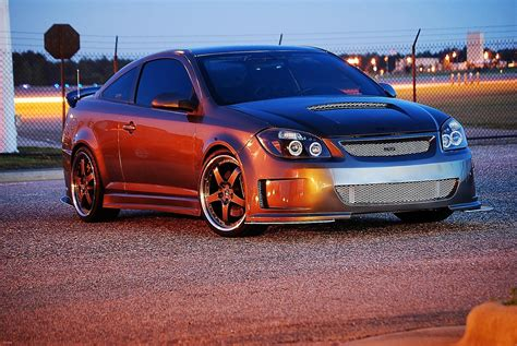 twztdss  chevrolet cobaltss supercharged coupe