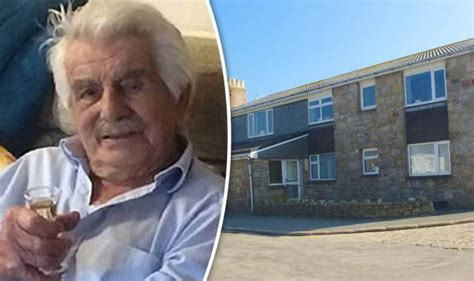 Ivor Perry | war veteran handed death sentence after council close