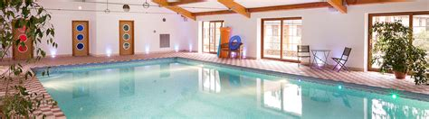 Cottages With Pools Cottages With Indoor Pools Classic Cottages