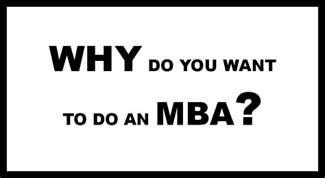 Bad Reasons To Get An Mba by 25 Best Curated Pro Tips For Getting Into Top Mba Programs