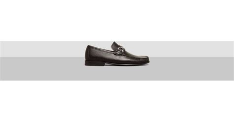 fun house shoes kenneth cole reaction fun house leather loafer in black for men lyst