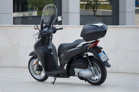 Honda Motorrad Sh300i honda sh300i 2015 test motorrad fotos motorrad bilder