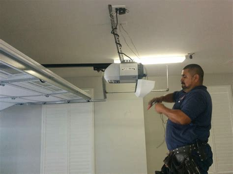 Garage Door Opener Installation Garage Door Opener Installation Do It Yourself House Design