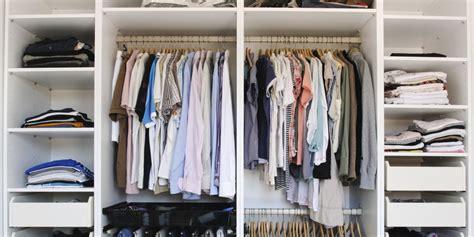 organize  closet askmen