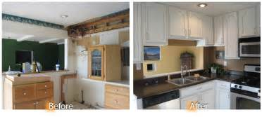 kitchen remodeling ideas before and after remodels gallery 3rs construction management llc