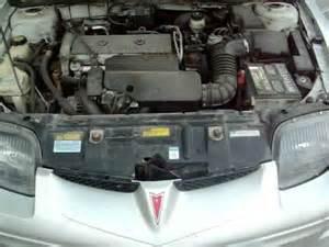 2001 Pontiac Sunfire 2 2 Engine 2001 Pontiac Sunfire Engine Noise