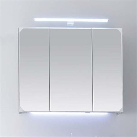 3 mirror medicine cabinet buy solitaire 7020 mirror medicine cabinet 3 4 door