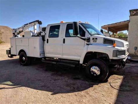 2004 Chevrolet Truck by Chevrolet C4500 2004 Medium Trucks