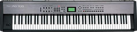Keyboard Roland Rd 700 roland rd 700 digital stage piano