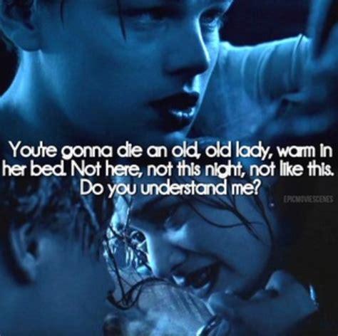 titanic film love quotes titanic this part is so sad movies series