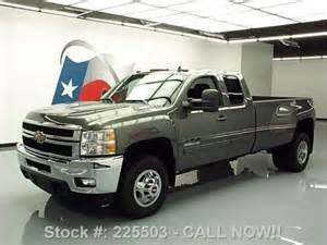 purchase used 2011 chevy silverado 3500 ltz ext cab diesel