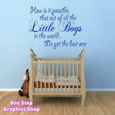 Car Wall Stickers For Nursery happy 1st birthday boy quotes quotesgram