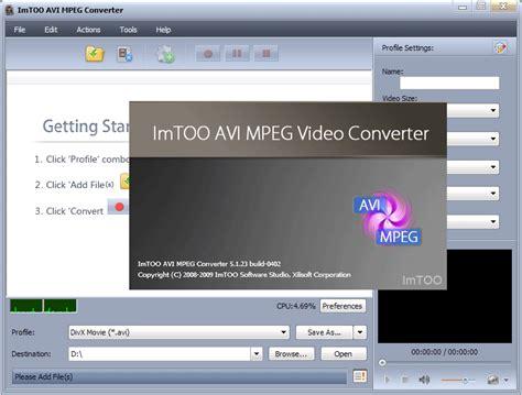 format converter mpeg blog about video format convert top 10 avi converters of 2010