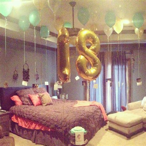 Someone To Decorate Home For by Top 25 Best Birthday Morning Ideas On