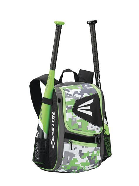 easton e100p youth baseball softball backpack