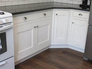 Overlay Kitchen Cabinets Kitchen Makeover From Partial Overlay To Inset