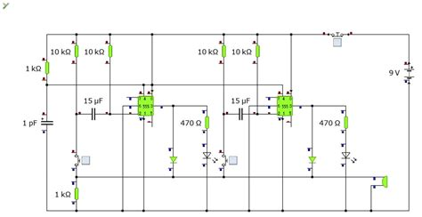 pcb layout quiz circuit diagram quiz buzzer images how to guide and refrence