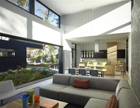 Architecture Plans maison design salon arkko