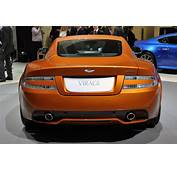 HD Cars Wallpapers Aston Martin Virage