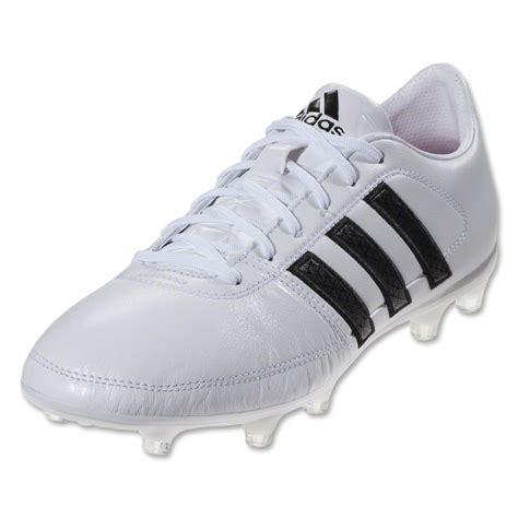 football shoes shop adidas gloro 16 1 fg mens football boots white black