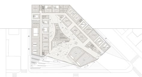 lighthouse home floor plans university building in germany by 3xn detail magazine